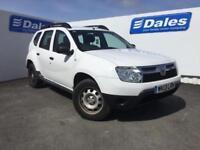 2013 Dacia Duster 1.6 Access 5dr 4X4 5 door Hatchback