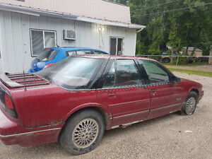 1991 Oldsmobile Other SL Other