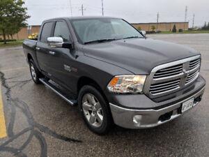 2016 Dodge RAM Eco Diesel big horn. Please call or . No emails