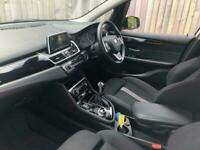 2017 BMW 2 Series 218d Sport 5dr ESTATE Diesel Manual