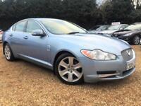 2008 Jaguar XF Premium Luxury 2.7TDV6 Auto 12months Warranty Delivery PX welcome