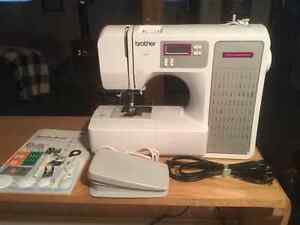 Brother CE8080 Sewing Machine