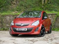 Vauxhall Corsa 1.2i 16v Limited Edition ( A/C ) 12 month mot Low mileage only 5k