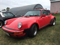 1986 Porsche 930 Turbo *IMMACULATE CONDITION*