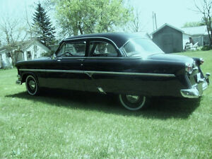 Wanted: WANTED -1954 / 1955 / Ford 2 Door Post - Or Hardtop