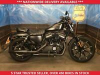 HARLEY-DAVIDSON SPORTSTER XL 883 N IRON LOW MILEAGE ONLY 959 2015 65