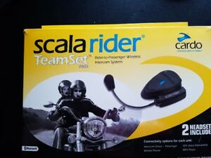Headsets for Motorcycle