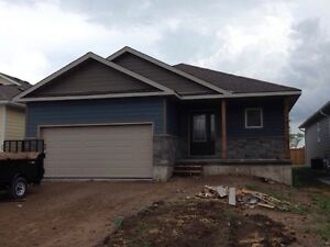 Brand New 4 Bedroom House in Grand Bend