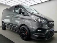2020 Ford Transit Custom 2.0L 300 LIMITED L1H1 SWB ** NO VAT** MATRIX SPORT EDIT