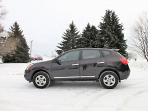 2011 Nissan Rogue Crossover w/ WOW Just 108K!!  ALL NEW BRAKES
