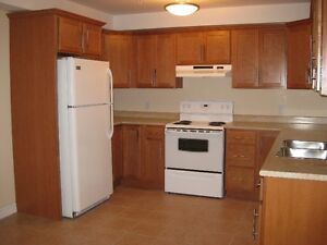 Spacious two bedroom apartment for rent in Truro