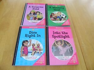 AMERICAN GIRL BOOKS Windsor Region Ontario image 1