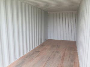 PORTABLE STORAGE CONTAINERS // COXON'S SALES & RENTALS LTD. Windsor Region Ontario image 4