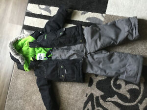 Boys 3T snowsuit