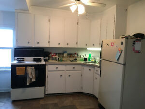 Students! Bright  & Spacious 2 BR Apartment Downtown!