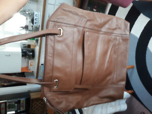 PURSES - VARIOUS LEATHER