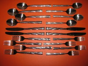 Stainless Cutlery