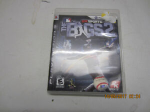 Play Station 3 Games (CDs)