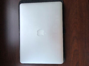 "MacBook Air  13.3""- 2014"