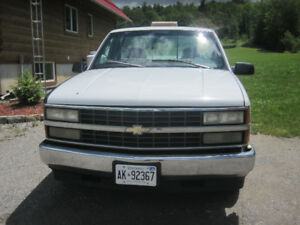 1997 Chevy Pick-up Truck