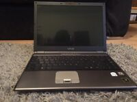 Sony Vaio VGN-SZ2XP Laptop