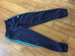 Adidas boys' pants size L in excellent condition!