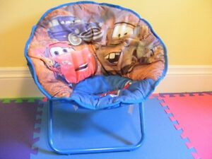 Disney Cars Chair