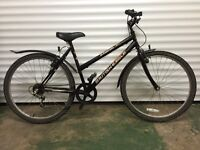 Ladies British Eagle Storm Mountain Bike
