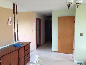To be moved - 1120 sq ft 3 bedroom bungalow Regina Regina Area image 5