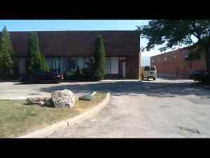 Commercial ind.for lease