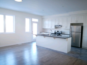 Oakville newly constructed 1800 sqf house for rent