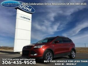 2015 Ford Escape SE  Celebration Certified!