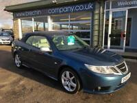 Saab 9-3 1.9TiD ( 150ps ) DIESEL Linear SE-FINANCE AVAILABLE