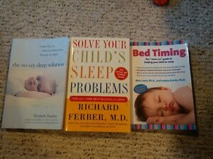 Sleep solutions for Babies