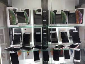 WE BUY/ SELL / REPAIR / TRADE FOR iPHONE/ GALAXY / IPAD / TABLETS