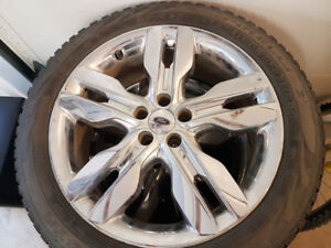 """20""""  Wheels for sale"""
