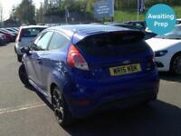 2015 FORD FIESTA 1.6 EcoBoost ST 3 3dr