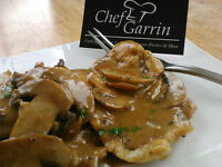 VALENTINES Indian Cooking Class & Buffet with Chef Garrin