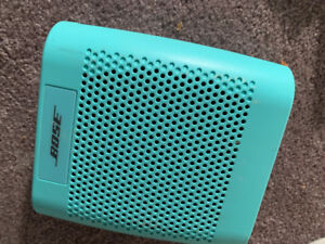 Bose colour soundlink