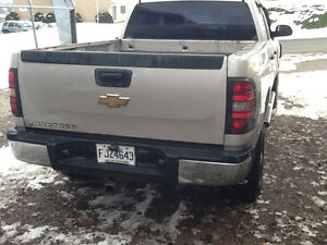 2009 Chevrolet Other WT Pickup Truck