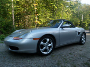 Boxster 2001