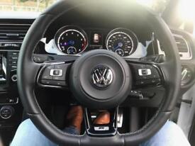 Volkswagen Golf R 2.0 TSI ( 300ps ) DSG