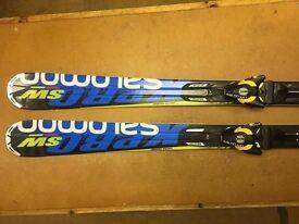 Salomon Xpro SW 155cm skis