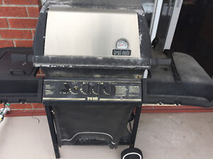 Barbecue BBQ Broil Mate West Island Greater Montréal image 1