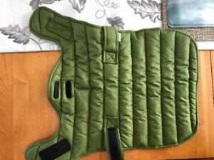 Pet vest LL Bean