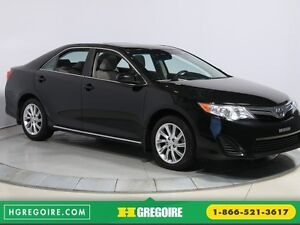 2014 Toyota Camry LE AUTOMATIQUE A/C MAGS BLUETHOOT
