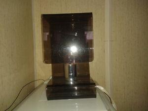 LAMPE  (rétro)