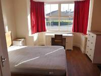 Lovely Double Room in Exec house (all bills inc)