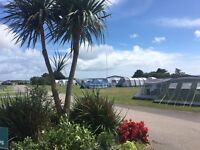 STATIC CARAVANS GOR SALE ON A STUNNING HOLIDAY PARK IN CORNWALL!!!!