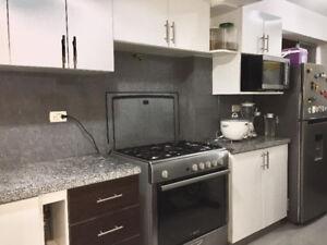 Appartement  à  louer à  Lima-Pérou